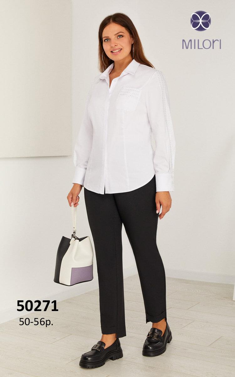 Блузка 50271
